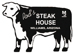 Rods Steakhouse